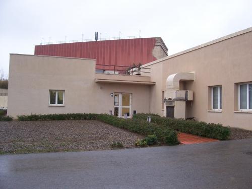 centro medico parque temático