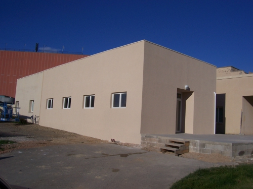 centro medico parco temático
