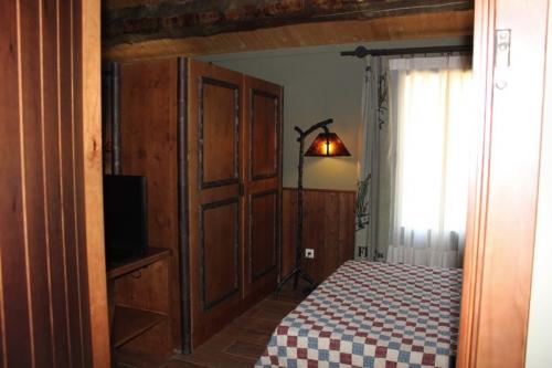 interior suite en hotel parque temático
