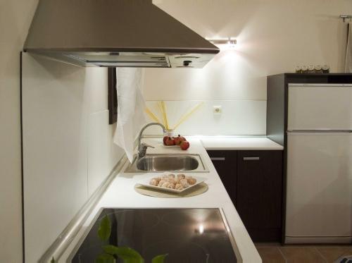 cocina mobil home pladur