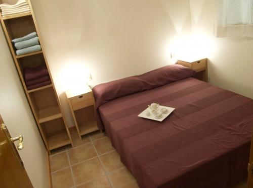 habitación mobil home pladur