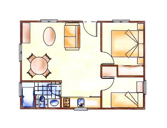 plano bungalow vilas anderson hassela