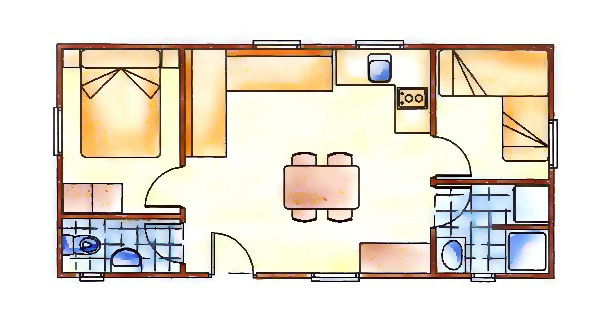 plano mobil home uppsala-2h